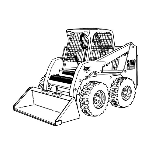 Free Skid Loader Cliparts, Download Free Clip Art, Free Clip Art on.