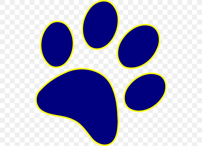 Paw Cougar Dog Clip Art, PNG, 534x595px, Paw, Animal Track.