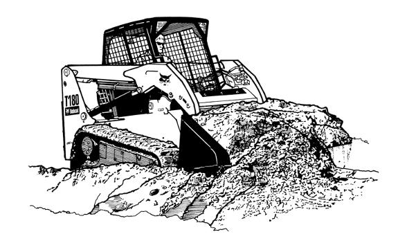 Skid Steer Drawing at PaintingValley.com.