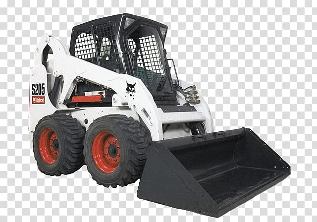 Bobcat Company Skid.