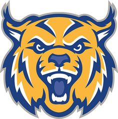 14 Best Bobcats Logos images in 2019.