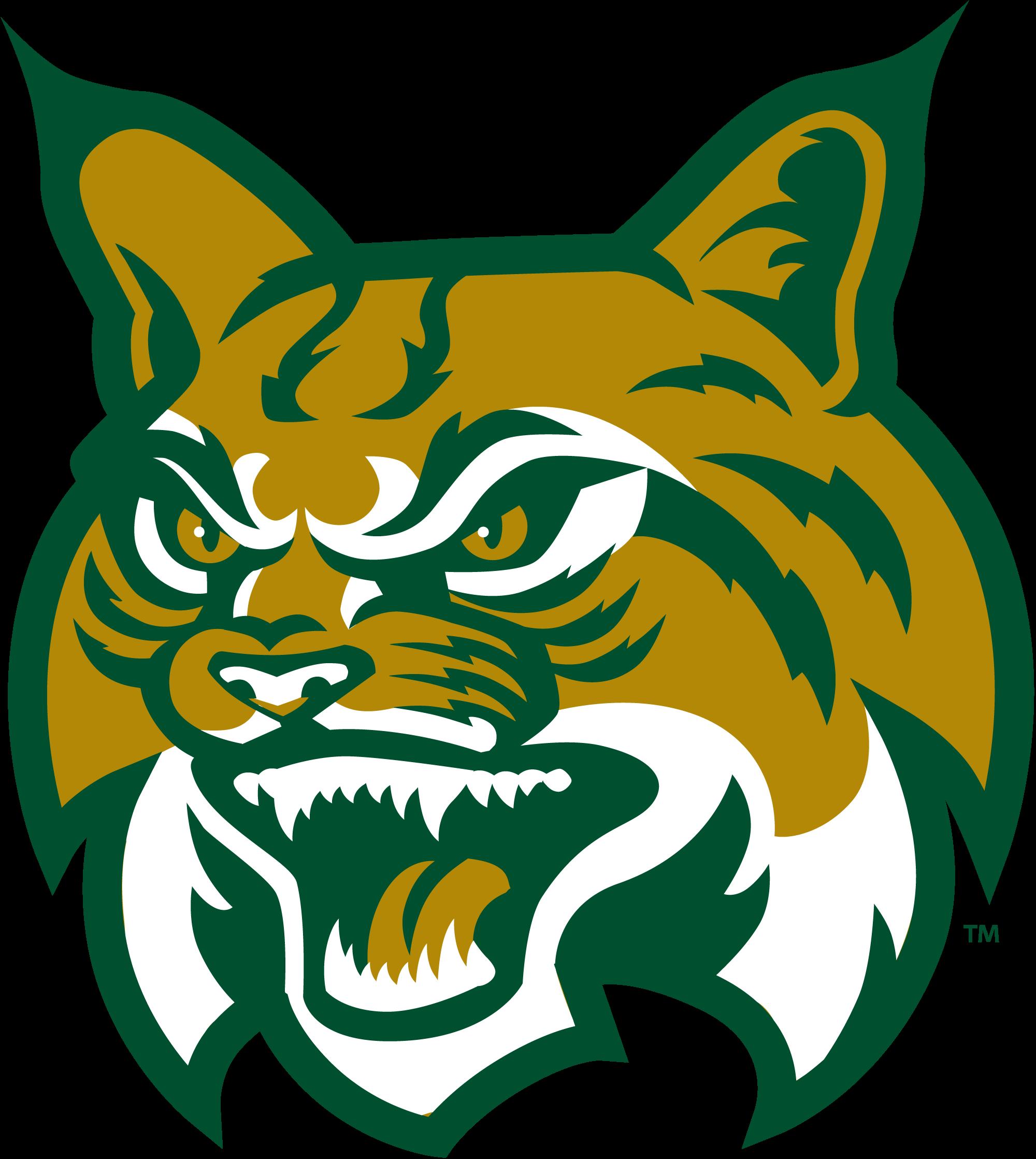 Bobcat Png Logo.