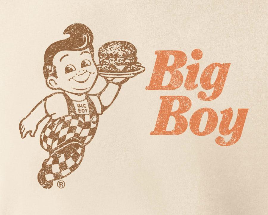 Bobs Big Boy Vintage.