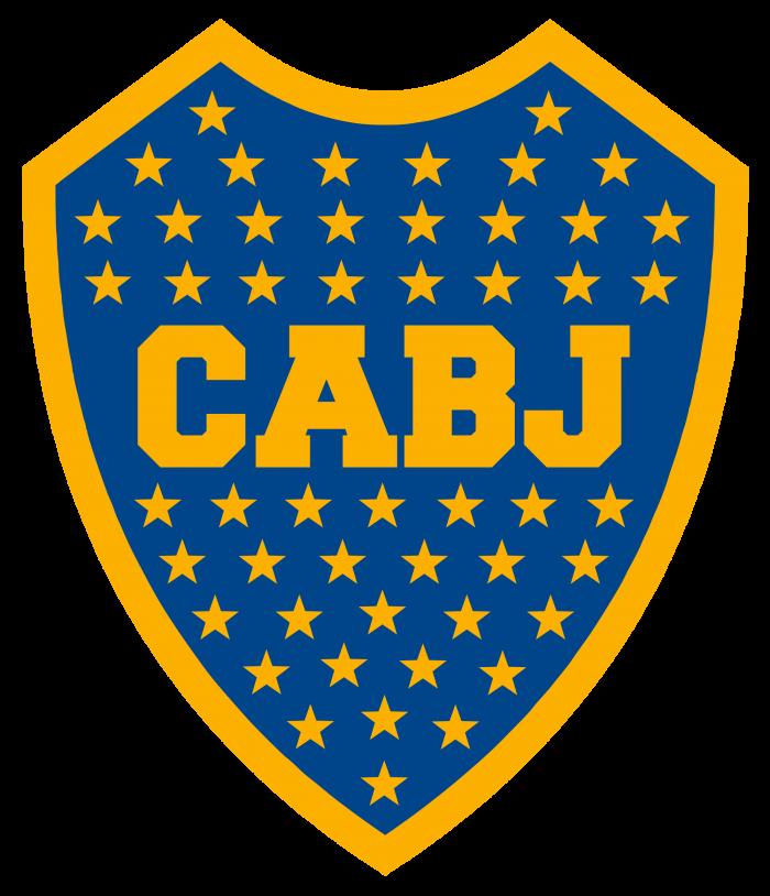 Escudo Boca Juniors Png Vector, Clipart, PSD.