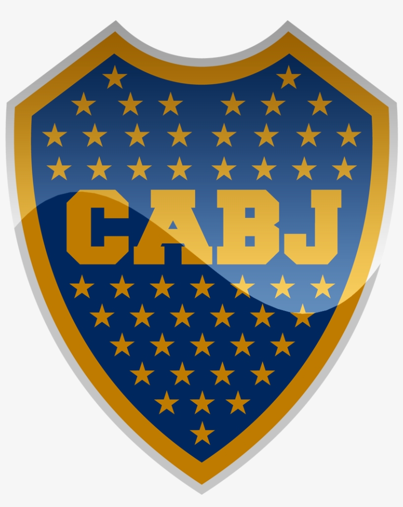 Ca Boca Juniors Hd Logo.