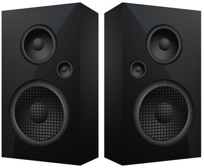 speakers PNG and vectors for Free Download.
