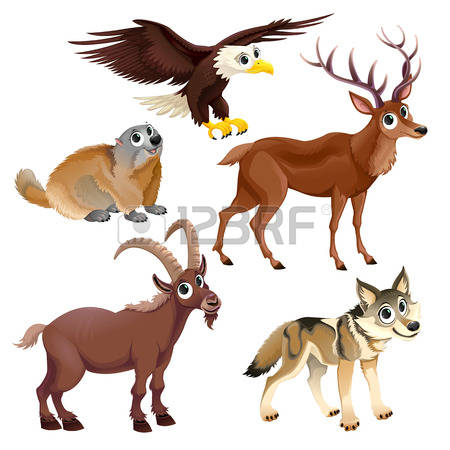 802 Deer Family Stock Illustrations, Cliparts And Royalty Free.