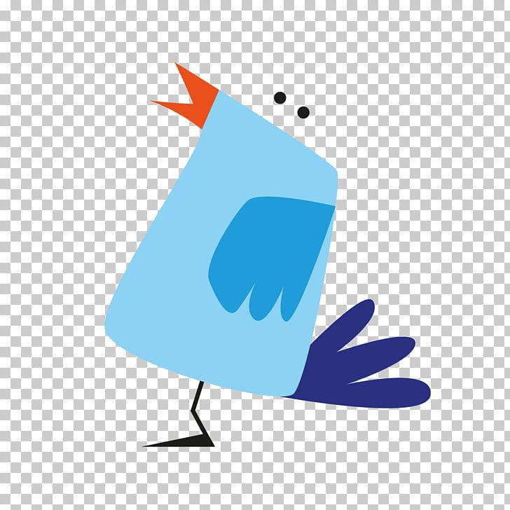 Logo Angle Product design, vogel auf dem boden PNG clipart.