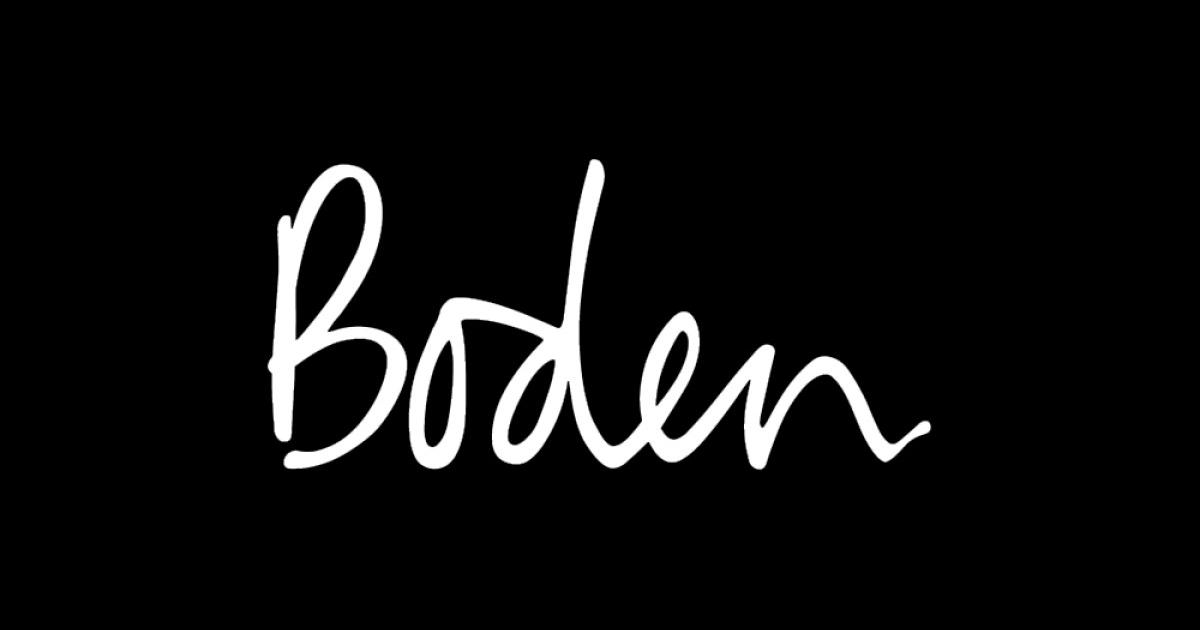 Boden Discount Codes.
