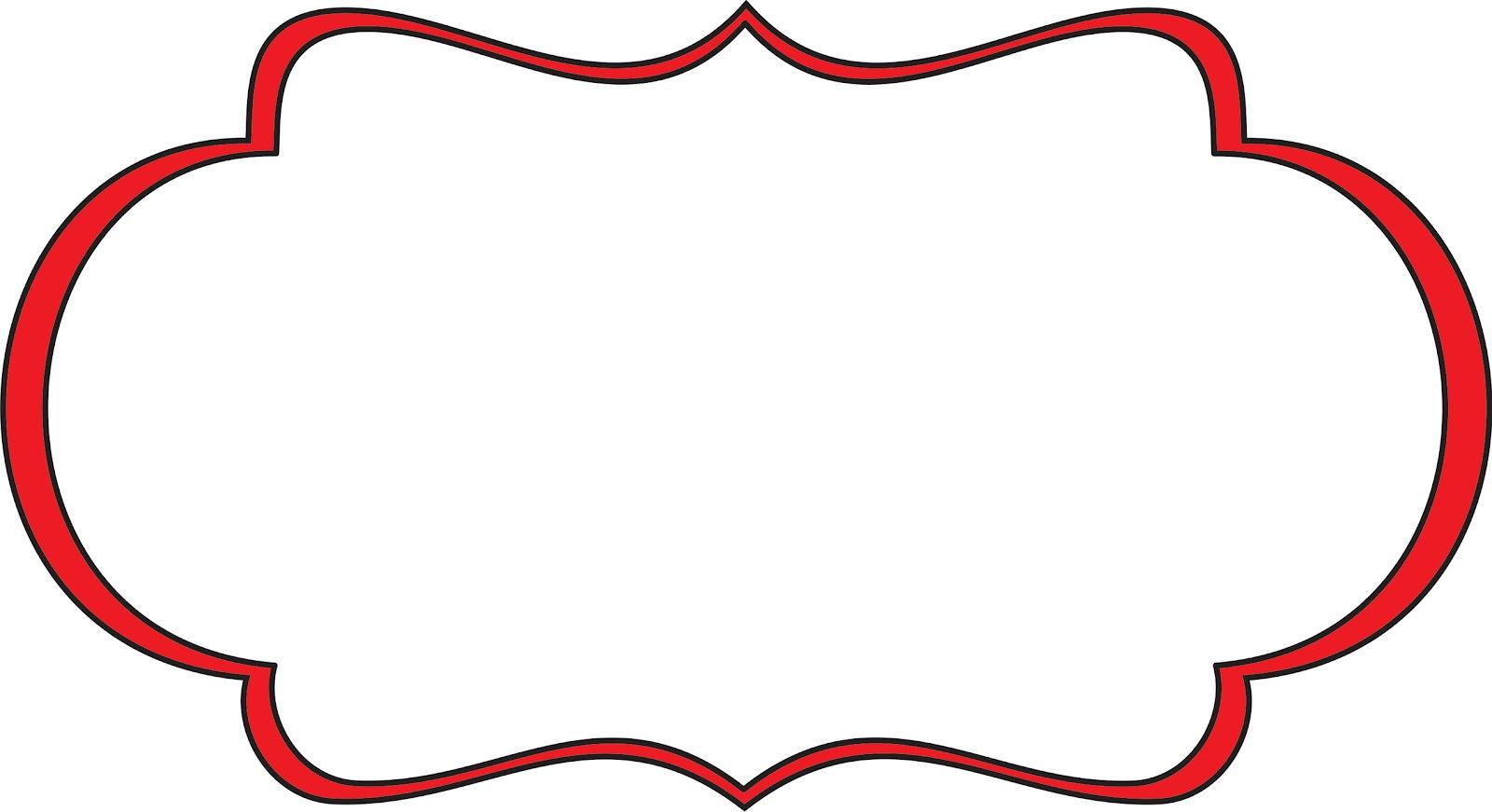 Clip Art Spaghetti Border Clipart.