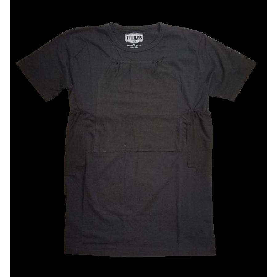 Veterans MFG T Shirt Body Armor Carrier.
