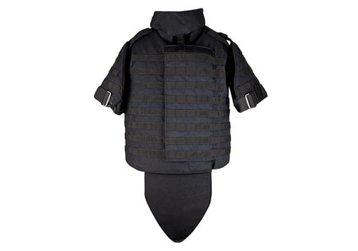 Interceptor Body Armor.