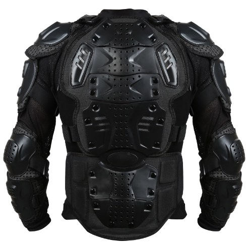 Motorcycle Body Armor.