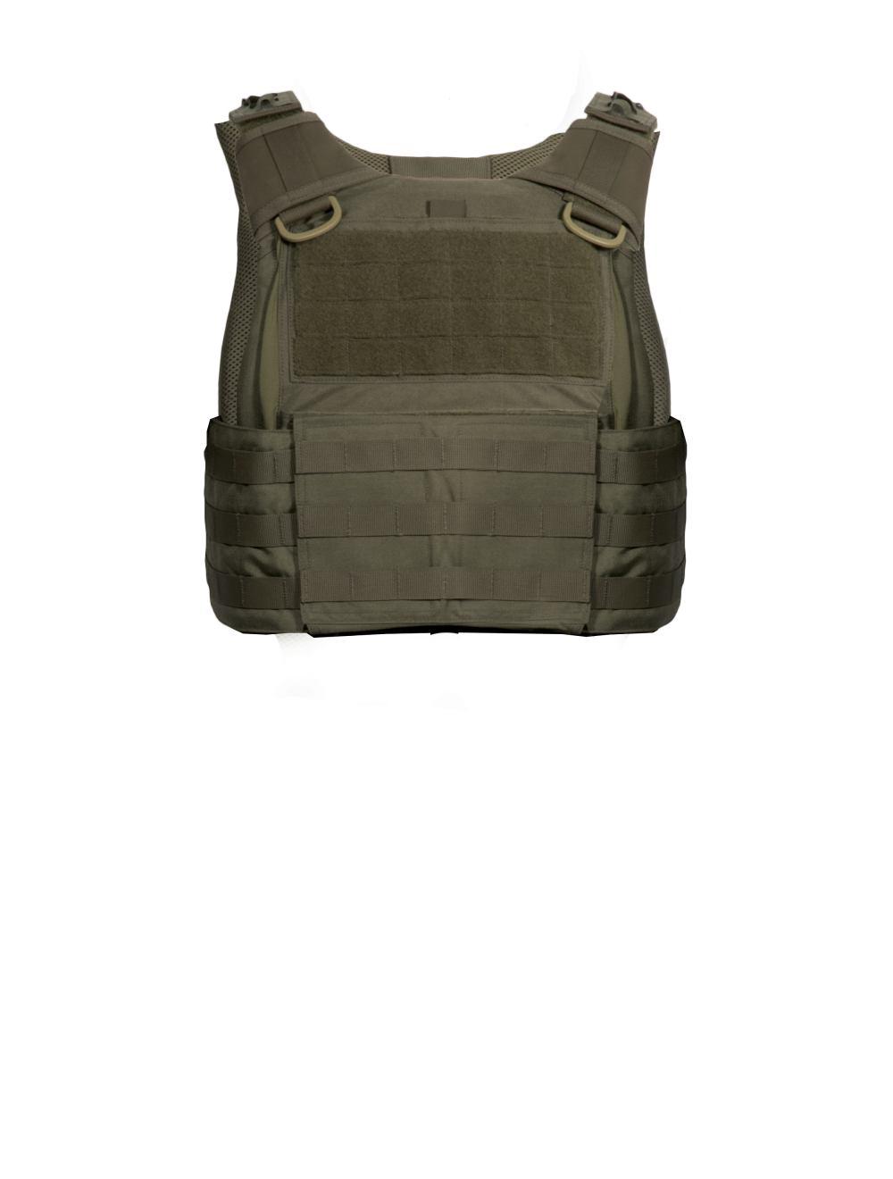 Armor Express TORC Body Armor Package.