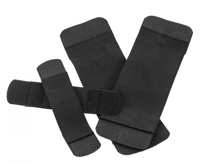 Safariland Body Armor Replacement Elastic Straps.