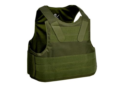 PECA Body Armor Vest.