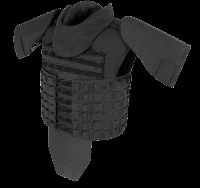 Body Armor Png Vector, Clipart, PSD.