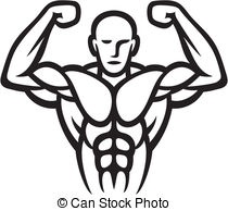 Bodybuilder Illustrations and Clip Art. 11,473 Bodybuilder royalty.