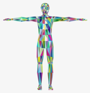 Free Human Body Clip Art with No Background.