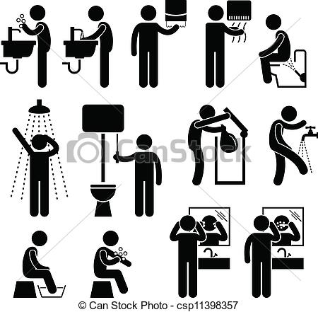 Personal hygiene Illustrations and Clip Art. 2,089 Personal.