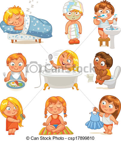 Hygiene Illustrations and Clipart. 47,597 Hygiene royalty free.