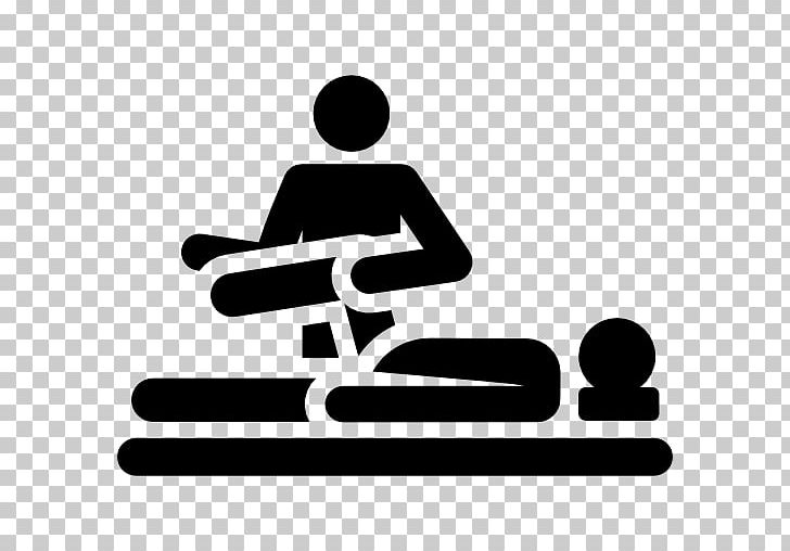 Truth Mind & Body Massage Chair Stretching Computer Icons.