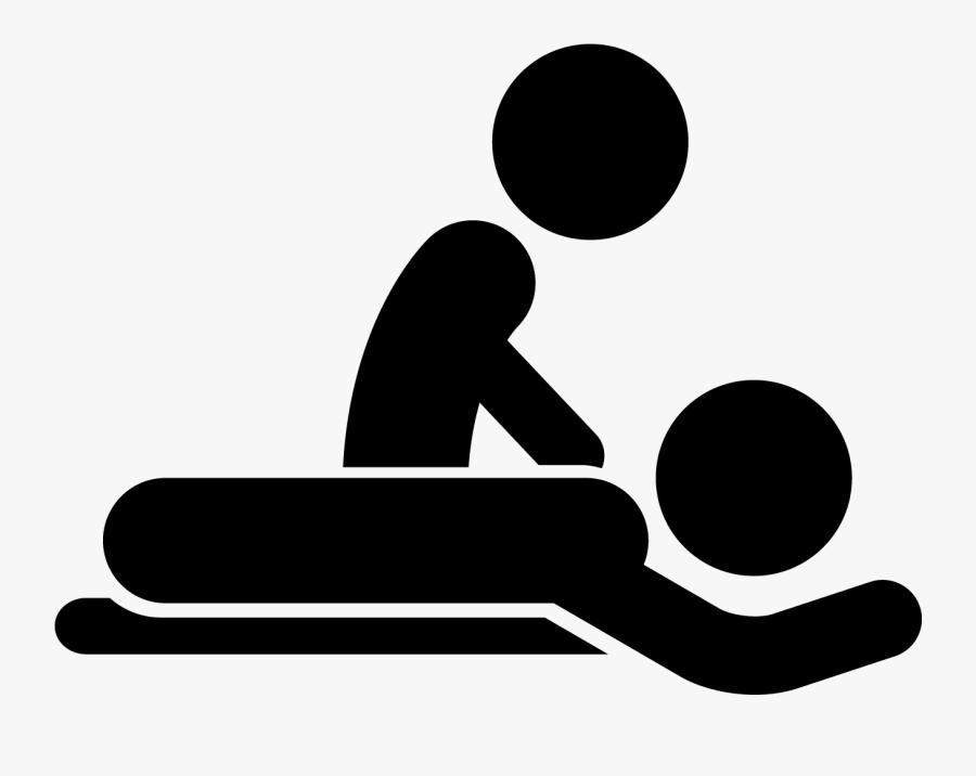 Traditional Thai Full Body Massage.