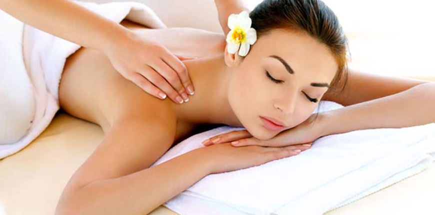 Full Contentment Body Massage Services Centres in South Delhi NCR.