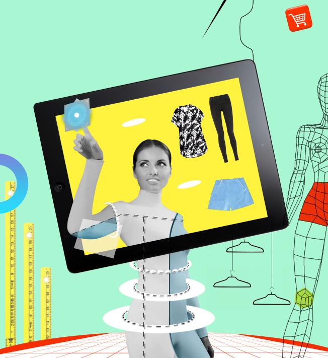 25+ best ideas about 3d Body Scanner on Pinterest.
