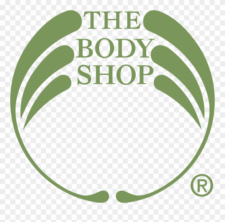 The Body Shop Clipart (#2252464).