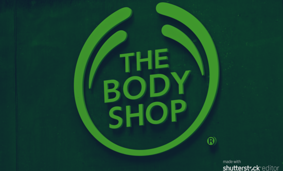 Body Shop delivers mixed performance against green goals.