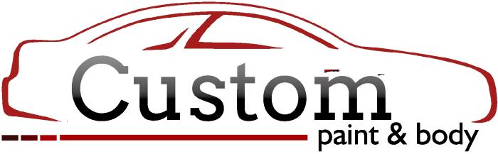 Car body shop Logos.
