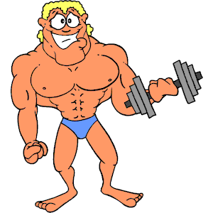 Free Bodybuilder Cliparts, Download Free Clip Art, Free Clip.