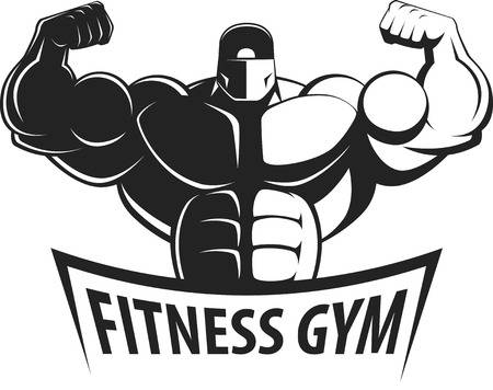 23,055 Bodybuilder Stock Illustrations, Cliparts And Royalty Free.