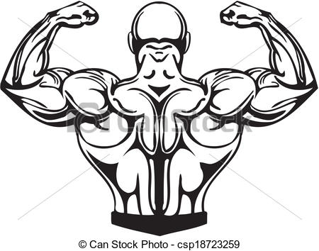Bodybuilding Illustrations and Clip Art. 17,562 Bodybuilding.