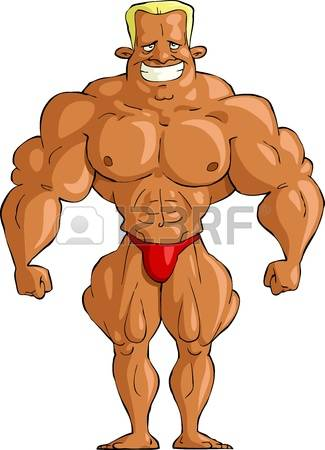 15,566 Bodybuilder Stock Illustrations, Cliparts And Royalty Free.