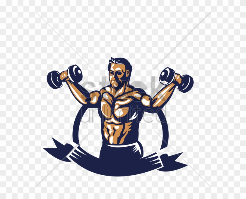 Barbell Clipart Bodybuilding.