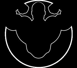 BODYBUILDER DRAWING Logo Vector (.AI) Free Download.