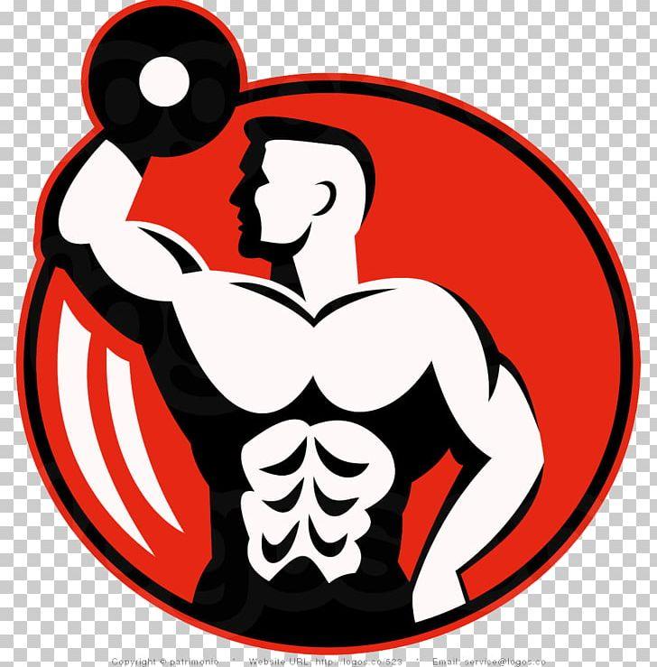 Fitness Centre Logo Bodybuilding PNG, Clipart, Area, Art.