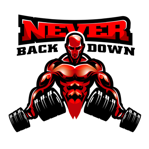 Create a winning logo design for strongman / bodybuilding / fitness.