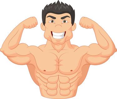 Free Natural Bodybuilder Cliparts, Download Free Clip Art, Free Clip.