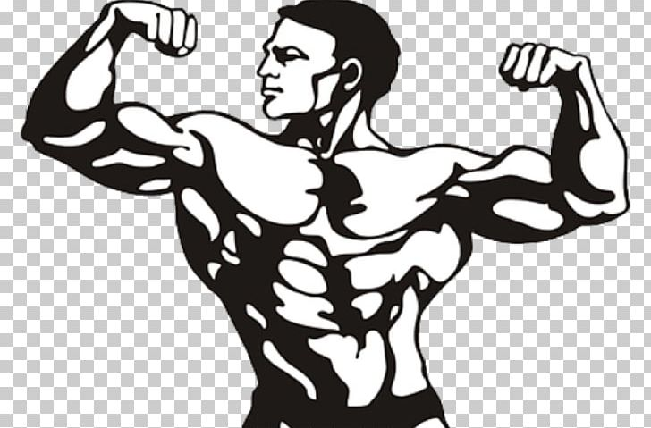 Bodybuilding Drawing PNG, Clipart, Abdomen, Anabolic, Arm, Art.