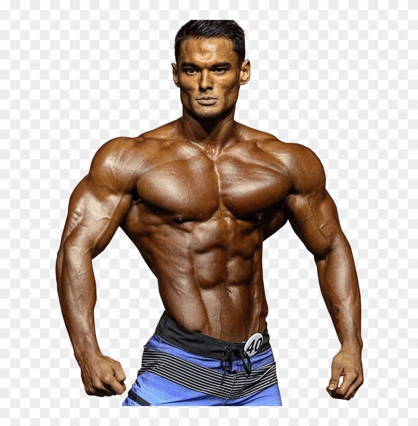 Aesthetic Bodybuilder Clipart Images Gallery For Free.
