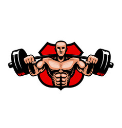 Bodybuilding Logo Vector Images (over 5,000).