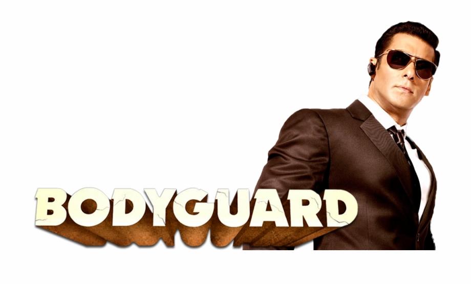 Bodyguard Image.