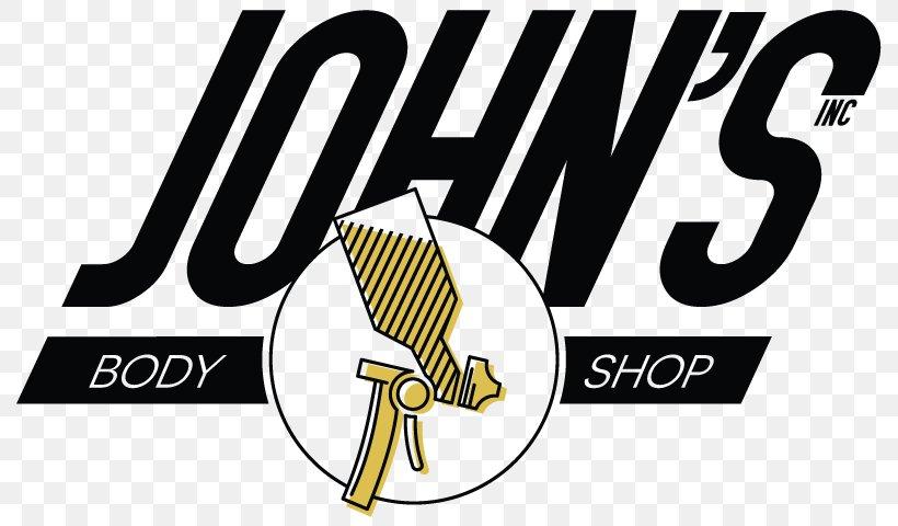 Brand Logo John\'s Body Shop Inc Seattle Product Design, PNG.