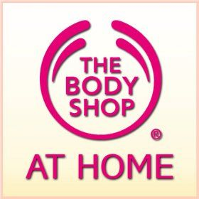 The Body Shop at Home Logo * Mummyjobs.co.uk.
