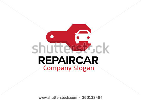 Car Bodywork Repair Stock Vectors & Vector Clip Art.