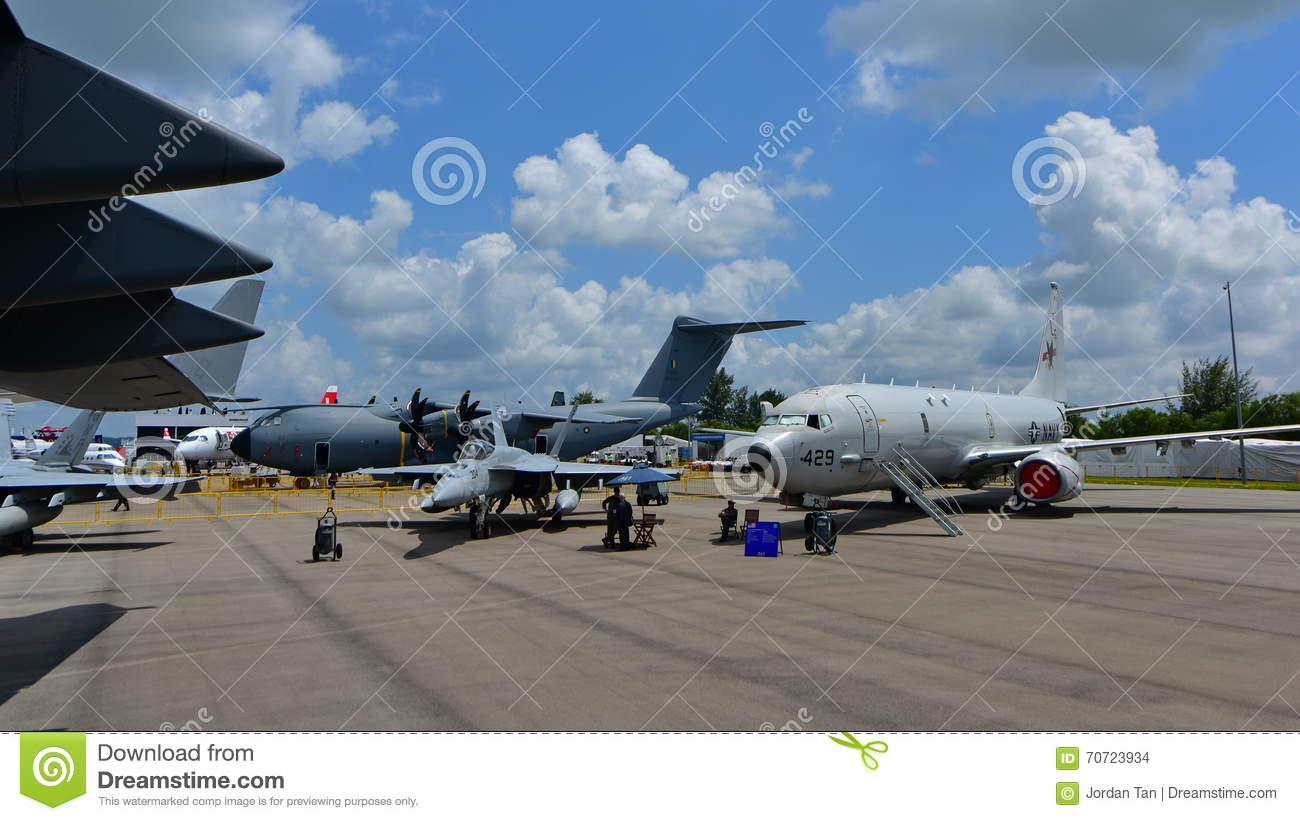 USAF Boeing C.