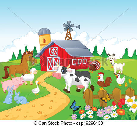 Farm Illustrations and Stock Art. 127,627 Farm illustration and.